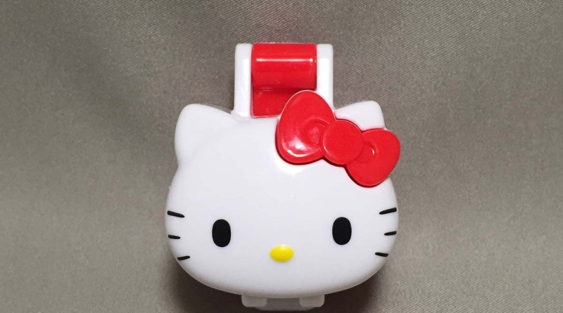 Hello Kitty Bottle Cap - Bottle cap