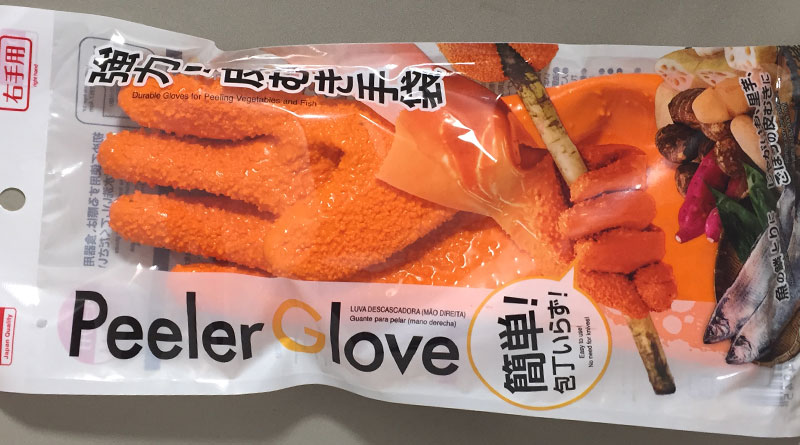 Peeler Glove - Featured Image