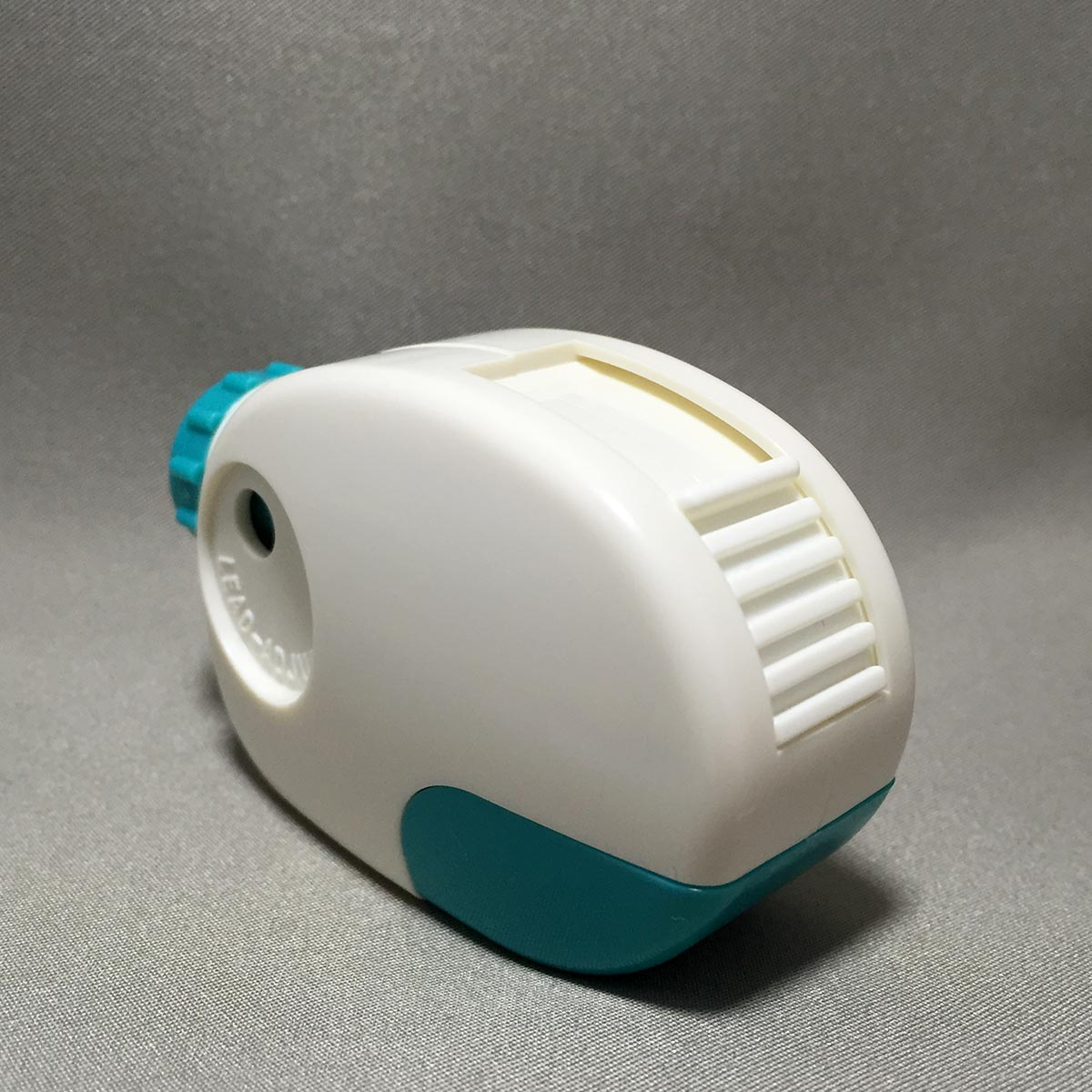 kezutta kun pencil sharpener - 45 Side View closed