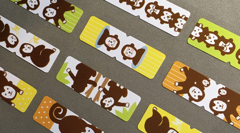 Index Stickers Monkey - featured image